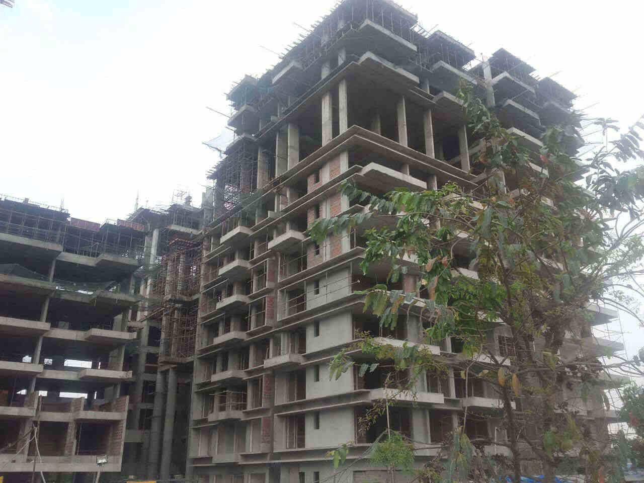 bangalore apartments builders