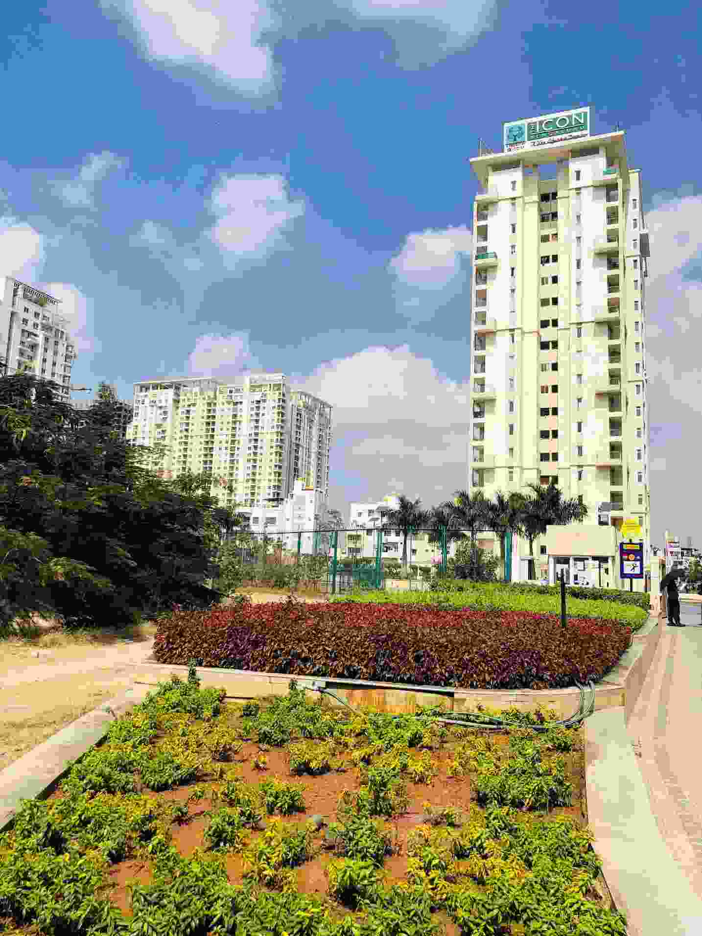 Importance of amenities in our residential society
