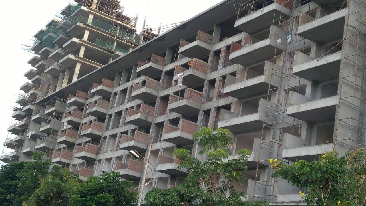 high rise apartments bangalore