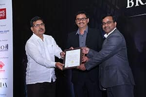 G:corp Awards, Projects, Felicitation