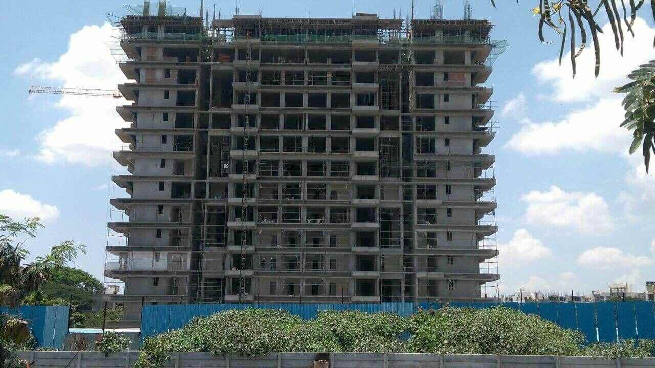 best real estate developers in bangalore