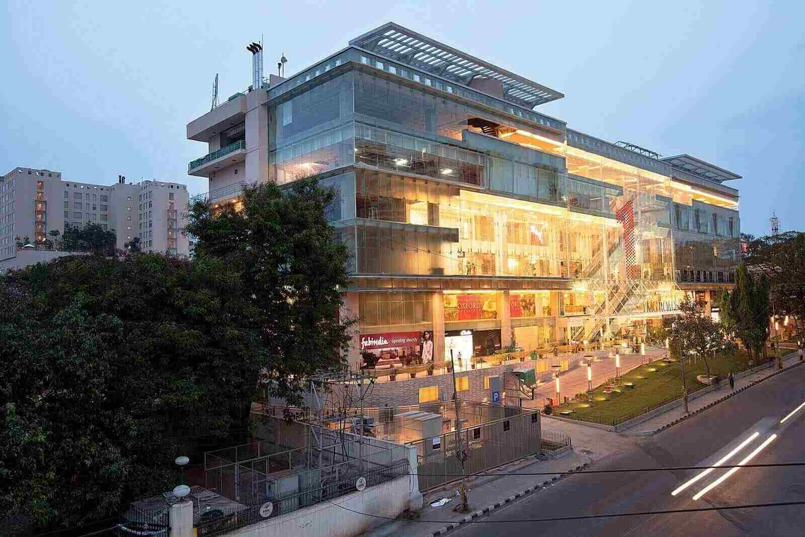 Ultra Luxury Flats in Bangalore for Sale
