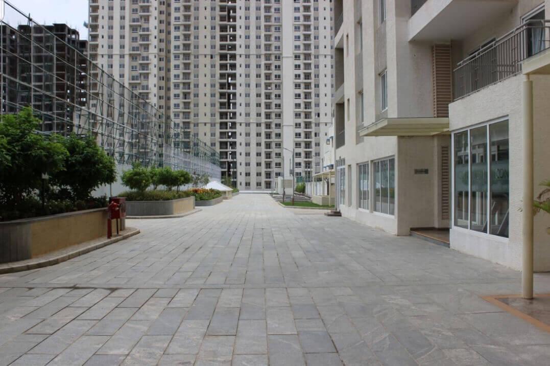 real estate builders bangalore