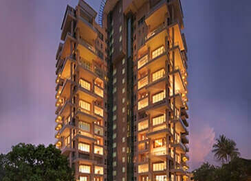 Luxury Duplex Apartments In Bangalore