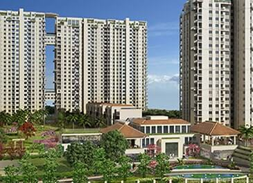 Ultra Luxury Flats in South Bangalore