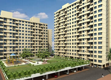 New Residential Flats in Pune