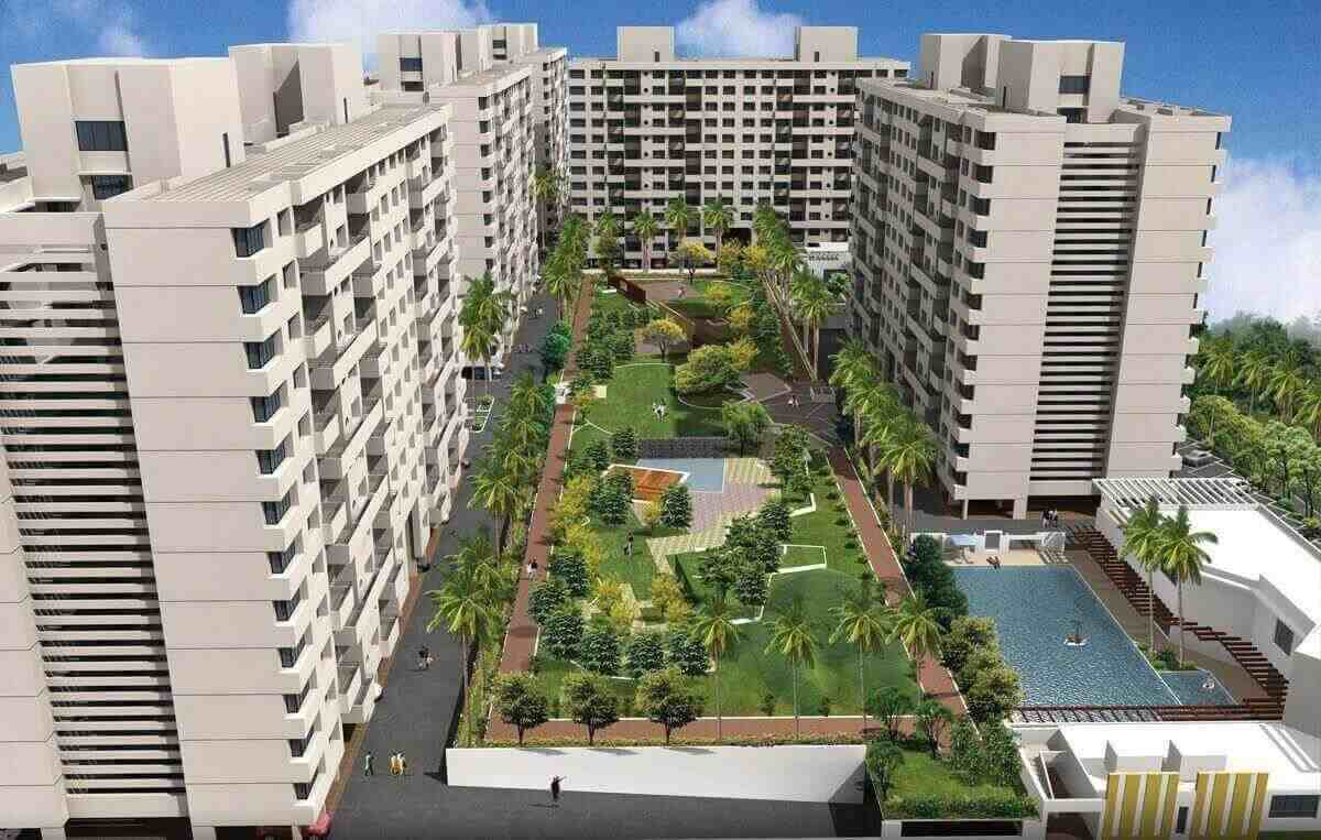 property developers in bangalore
