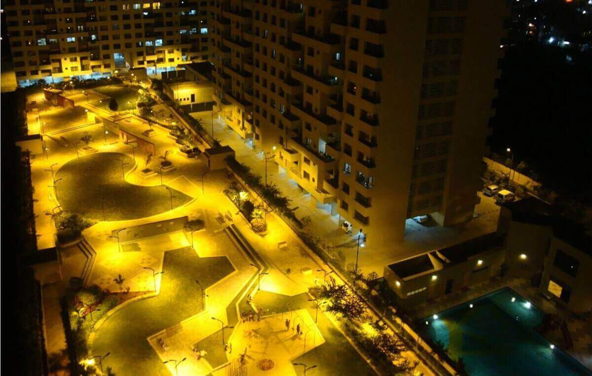 list of property developers in bangalore