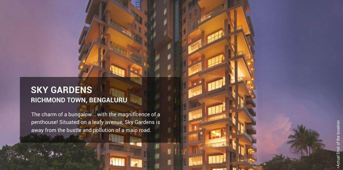 Ultra Luxury Flats For Sale In Bangalore Mumbai Pune G Corp Builders
