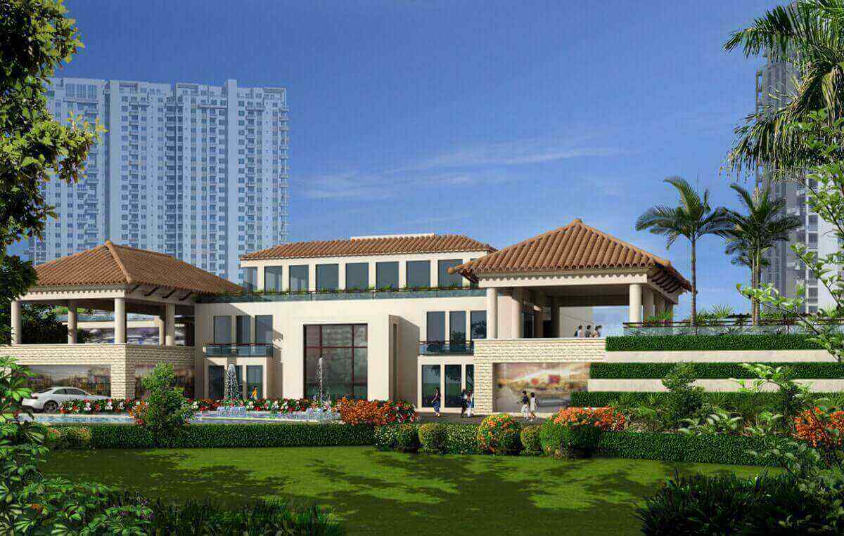 Luxury Flats For Sale In Thanisandra Main Road
